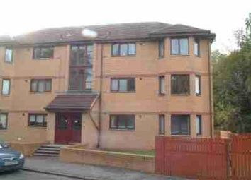 Thumbnail 2 bed flat to rent in Mill Road, Bathgate