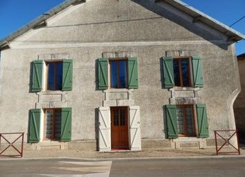 Thumbnail 4 bed property for sale in Les Gours, Charente, France