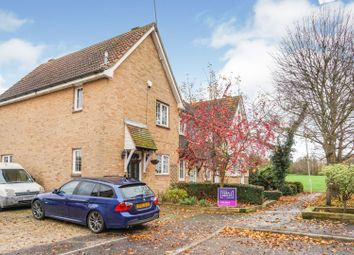 Thumbnail 3 bed semi-detached house for sale in Brunel Way, Chelmsford