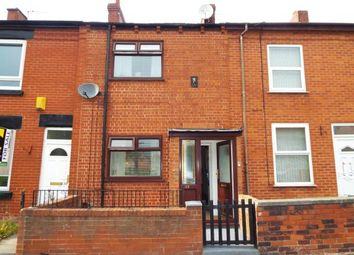 Thumbnail 2 bed terraced house for sale in Berrys Lane, St. Helens, Merseyside