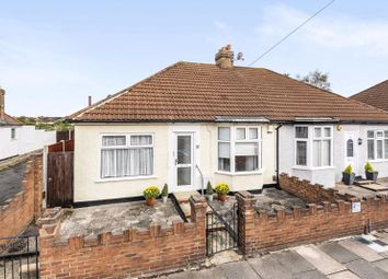 2 bed semi-detached house for sale in Blanmerle Road, London SE9