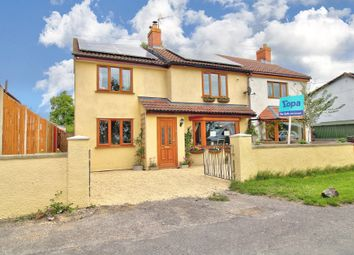 Shaymoor Lane, Pilning, Bristol BS35. 5 bed semi-detached house