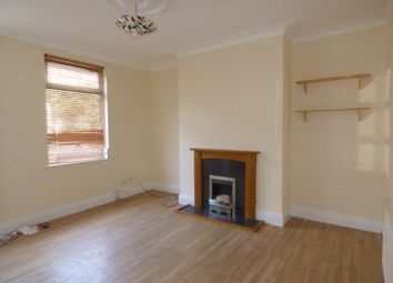 Thumbnail 2 bed terraced house to rent in Woodview Road, Beeston