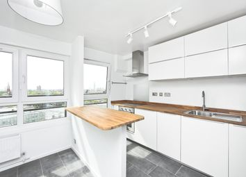 Thumbnail 2 bed flat to rent in Wyndham Road, Camberwell, London