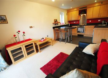 Thumbnail 1 bedroom flat for sale in Ffordd Mograig, Llanishen, Cardiff