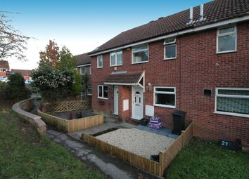 Thumbnail 2 bedroom terraced house for sale in Bishopsworth, Bristol
