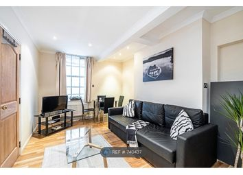 Thumbnail 1 bed flat to rent in Nigel Building, London