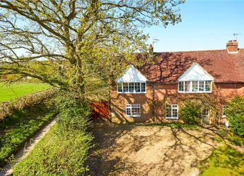 Thumbnail 4 bed semi-detached house for sale in Bramble Reed Lane, Matfield, Kent