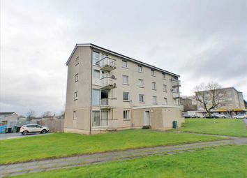 Thumbnail 2 bed flat for sale in Melbourne Avenue, Westwood, East Kilbride