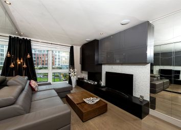 Thumbnail 1 bed flat for sale in Counter House, Chelsea Creek, London