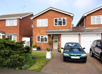 Thumbnail 4 bed link-detached house for sale in Church Road, Shoeburyness, South Shoebury