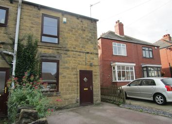 2 bed end terrace house for sale in Hesley Lane, Thorpe Hesley, Rotherham S61