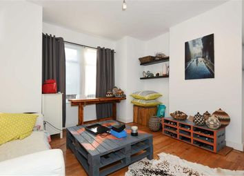 Thumbnail 1 bed flat to rent in Cargill Road, London