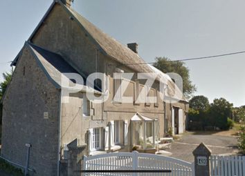 Thumbnail 6 bed property for sale in Le-Parc, Basse-Normandie, 50870, France