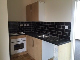 Thumbnail 1 bed property to rent in Atherley Rd, Southampton