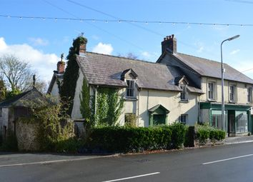 Thumbnail 5 bed detached house for sale in Cross House, High Street, St Clears