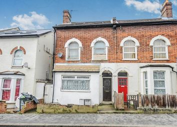 Thumbnail 1 bed flat for sale in Grange Park Road, Thornton Heath