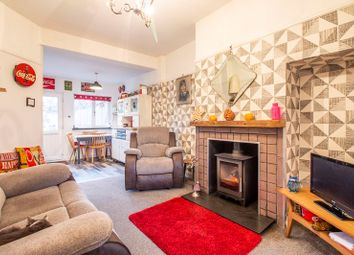 Thumbnail 3 bed end terrace house for sale in Royston Crescent, Newport