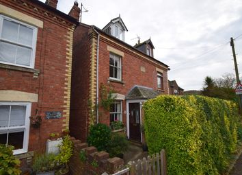 Thumbnail 2 bed semi-detached house for sale in Church Street, Kings Stanley, Stonehouse