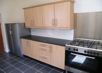 Thumbnail 5 bedroom terraced house to rent in Whitby Road, Fallowfield, Manchester