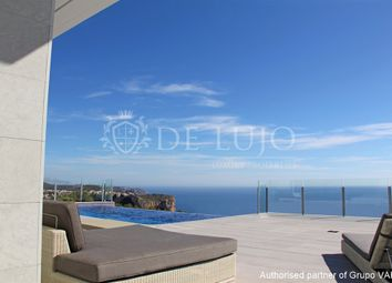 Thumbnail 3 bed villa for sale in Benitachell, Alicante, Valencia, Spain