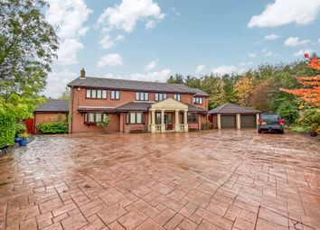 Thumbnail 5 bed detached house for sale in Carnoustie, Washington