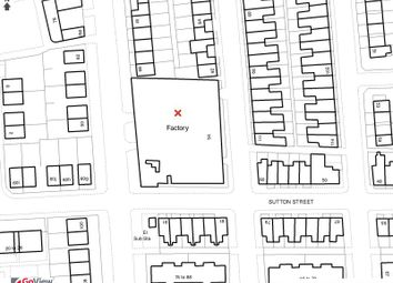 Thumbnail Land for sale in Silverdale Avenue, Old Swan, Liverpool