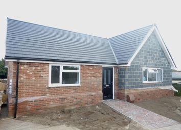 Thumbnail 3 bed bungalow to rent in The Street, Ramsey, Harwich
