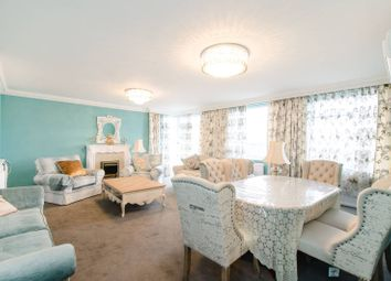 Thumbnail 2 bed flat to rent in Queens Gate Gardens, Kensington