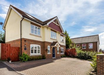 Thumbnail 3 bed detached house for sale in Godstone Hill, Godstone
