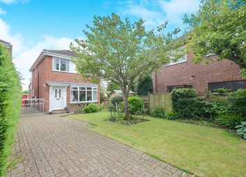 Thumbnail 3 bed detached house for sale in Towthorpe Road, Haxby, York