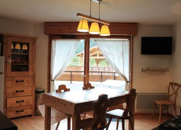 Thumbnail 1 bed apartment for sale in 1135 Route Des Grandes Alpes, 74260 Les Gets, France