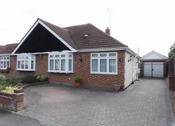 Thumbnail 2 bed bungalow for sale in The Redinge, Billericay