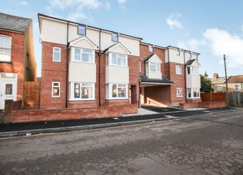 Thumbnail 1 bed flat for sale in Empress Road, Leagrave, Luton