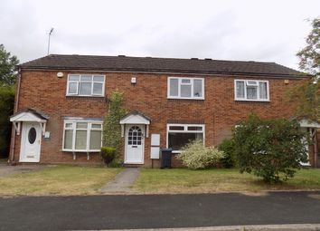 Thumbnail 2 bedroom property to rent in Manor House Close, Birmingham