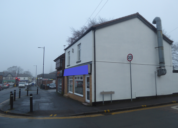 Thumbnail Restaurant/cafe for sale in School Lane, Standish, Wigan