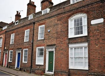 St Margaret's Street, Rochester ME1. 4 bed terraced house for sale