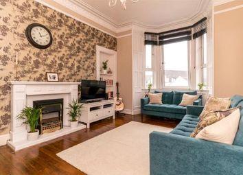 Thumbnail 1 bed flat for sale in Rodney Street, Edinburgh
