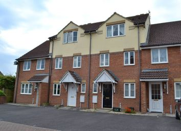 Thumbnail 3 bed terraced house to rent in Elmleigh, Yeovil