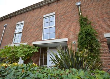 Thumbnail 2 bed town house to rent in Thistledown Close, Winchester