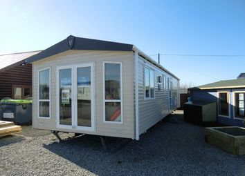 2 bed mobile/park home for sale in Marhamchurch, Bude EX23
