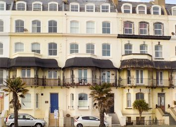 Thumbnail 2 bed flat for sale in Marine Parade, Folkestone