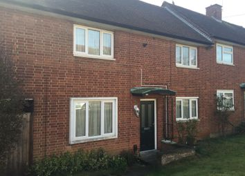 Thumbnail 3 bed terraced house to rent in 36 South Oval, Northampton
