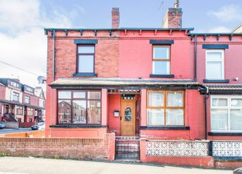 Thumbnail 4 bed semi-detached house for sale in Lunan Place, Leeds