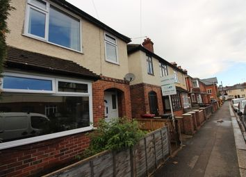 Thumbnail 3 bed semi-detached house to rent in Wolsey Road, Caversham, Reading