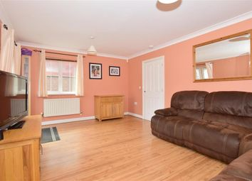 Thumbnail 5 bed end terrace house for sale in Finch Close, Faversham, Kent