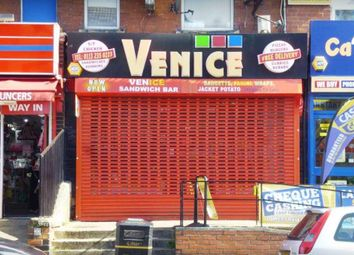 Thumbnail Retail premises for sale in Leeds LS9, UK
