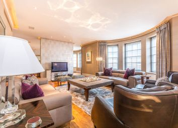 Thumbnail 4 bed flat for sale in Park Street, Mayfair