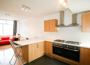 Thumbnail 7 bed terraced house to rent in Moseley Road, Fallowfield, Manchester, Greater Manchester