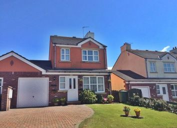 Thumbnail 3 bed property for sale in Abbots Close, Ballasalla
